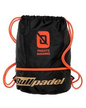SAC BULLPADEL BPB-18221 NOIR ORANGE