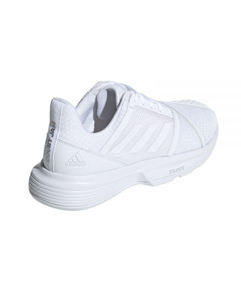 Courtjam Bounce Mujer G26833 Adidas Blanco hQCxtsrd
