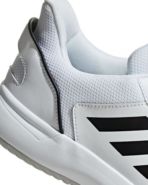Adidas Court Smash white black
