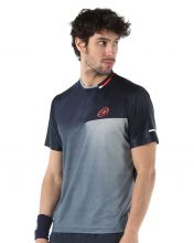 BULLPADEL JANO NAVY BLUE SHIRT