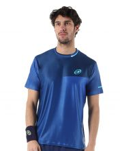 BULLPADEL JANO BLUE SHIRT