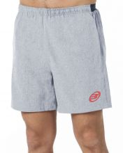 BULLPADEL JUMENTO MEDIUM GRAY SHORTS