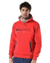 BULLPADEL CALLE CHERRY SWEATSHIRT
