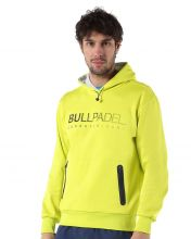 BULLPADEL CALLE LEMON SWEATSHIRT