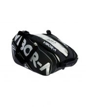 VIBORA TOP QUALITY BLACK PADEL RACKET BAG