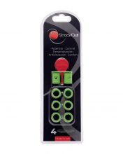 ANTIVIBRATOR SHOCKOUT GREEN