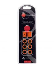 ANTIVIBRATEUR SHOCKOUT ORANGE