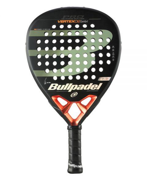 alondra Sensible Decorar  Bullpadel Vertex 2 Comfort 20 - Control