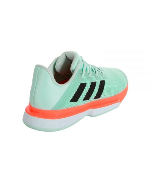 ADIDAS SOLEMATCH BOUNCE AGUAMARINA CORAL EG2216