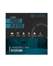 PADELMBA COURSE - PADEL PLAYER 1