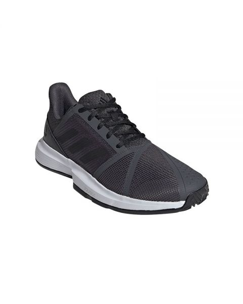 ADIDAS COURTJAM BOUNCE CLAY NEGRO FV2764