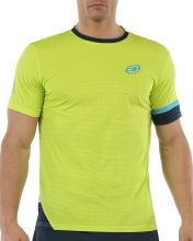 CAMISETA BULLPADEL CARPETER 420 LIMA