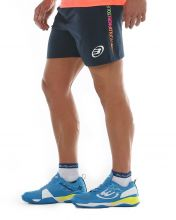 BULLPADEL SWIFT NIGHT BLUE SHORTS