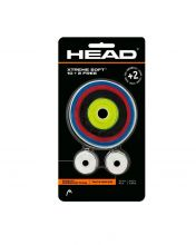 OVERGRIP HEAD XTREME SOFT 10 2 BLANCO