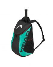 BACKPACK HEAD TOUR TEAM BLACK BLUE