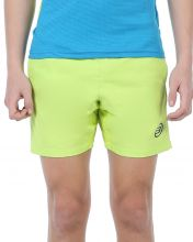 SHORT BULLPADEL COIMBRA LIME ENFANT