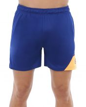 PANTALON CORTO BULLPADEL CHESTEAK AZUL