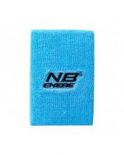 WIDE WRISTBAND ENEBE BLUE