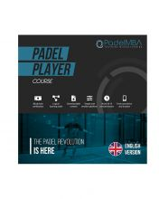 PADEL PLAYER COURSE