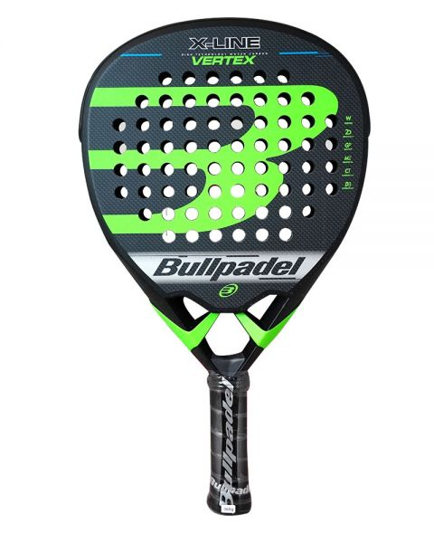 BULLPADEL VERTEX X LINE