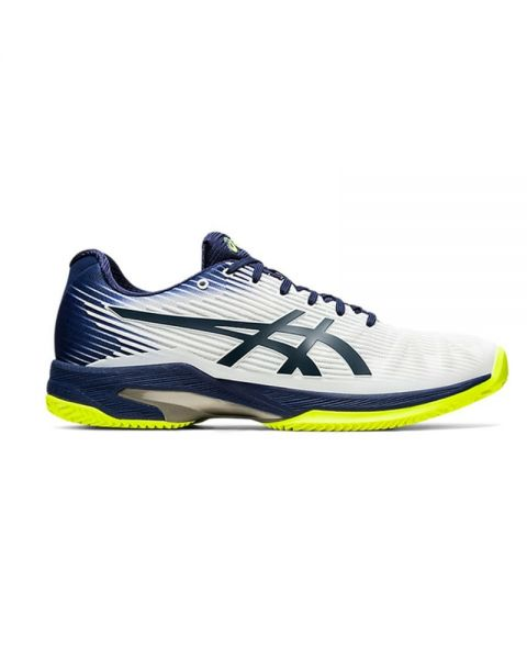 ASICS SOLUTION SPEED FF CLAY 1041A004.104