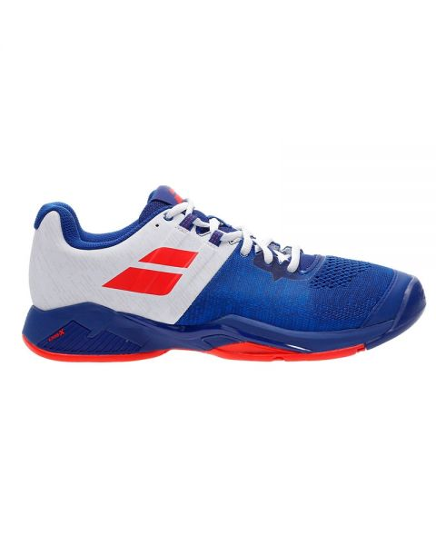 Chaussures de Tennis Homme Babolat Propulse Blast AC Men