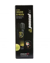 PRESURIZADOR BULLPADEL PASCAL BOX 3B