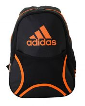 MOCHILA ADIDAS BACKPACK CLUB NARANJA