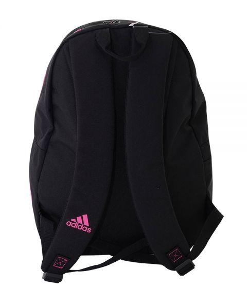 hará Sospechar Asombrosamente  Mochila adidas Backpack Club fucsia - Amplio espacio