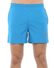 PANTALON CORTO BULLPADEL USERT AZUL INTENSO