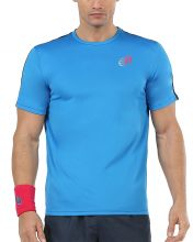 CAMISETA BULLPADEL URKITA AZUL INTENSO