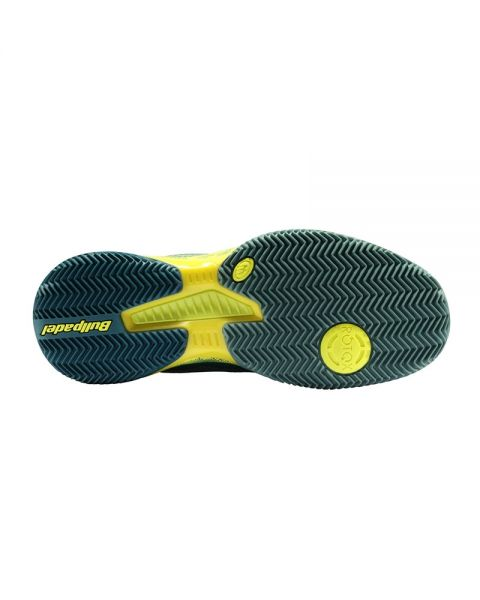 BULLPADEL VERTEX 20I VERDE