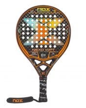 NOX NEXO WORLD PADEL TOUR OFFICIAL RACKET 2021