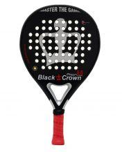 BLACK CROWN PITON 6.0 CHROME