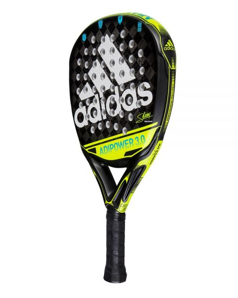 cocina Cercanamente Estrecho  ADIDAS Adipower 3.0 - More powerful blade