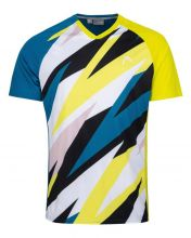 CAMISETA HEAD STRIKER MULTICOLOR