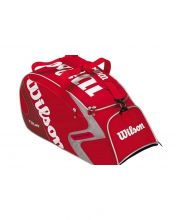 WILSON TOUR COURT RACKET BAG 2015