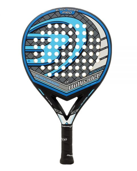 BULLPADEL BLACK DRAGON