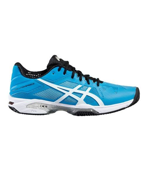 Asics E601N Gel Solution Speed ​​3 Argile Argile E601N 4301 Speed PadelNuestro 7157971 - wartrol.website
