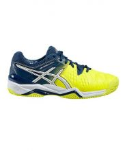 ASICS GEL RESOLUTION 6 CLAY E503Y 0701