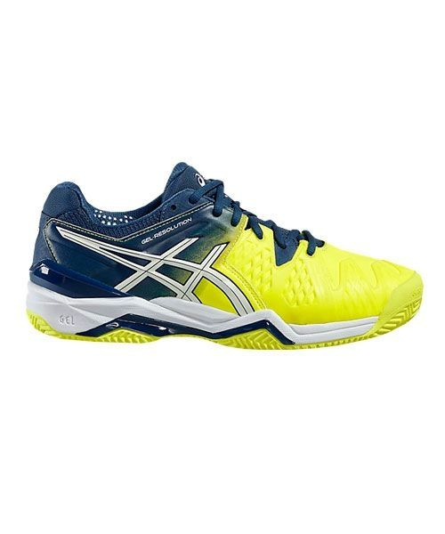 asics gel resolution 6 tennis