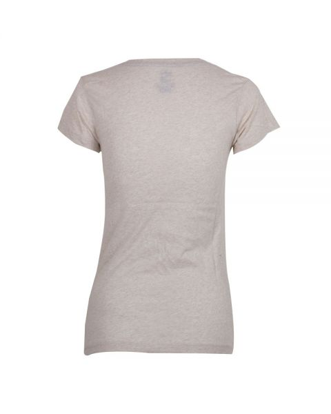 T-SHIRT SOFTEE ESSENTIAL WOMAN BEIGE VIGOR
