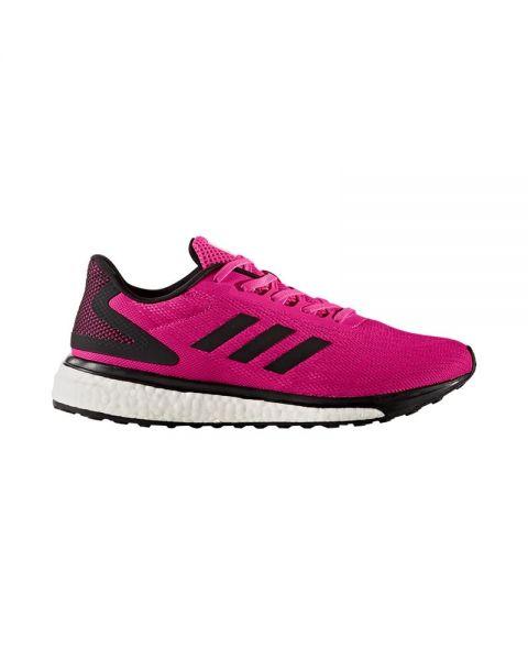adidas response rosa