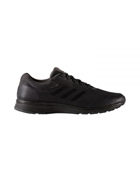 b743b7b6e94 Adidas Mana Bounce 2.0 black - Comfortable and soft footsteps