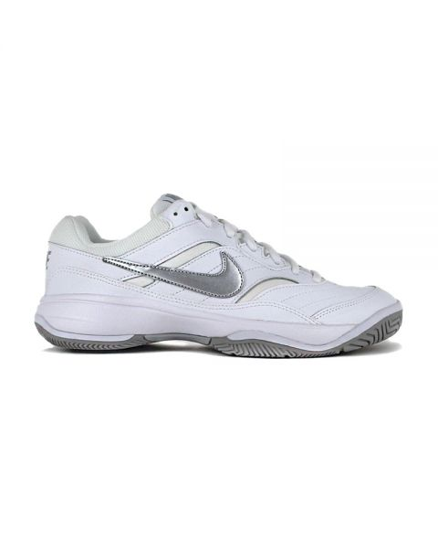 more photos f5a8a 3e0b5 NIKE COURT LITE MUJER BLANCO N845048 100