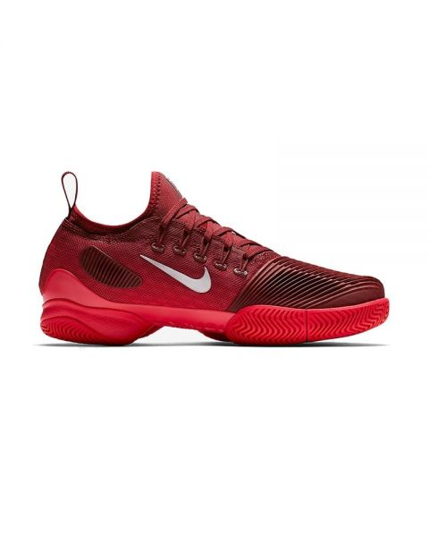 NIKE AIR ZOOM ULTRA REACT HC RED N859719 602