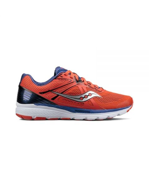 SAUCONY SWERVE RED BLUE S20329-3