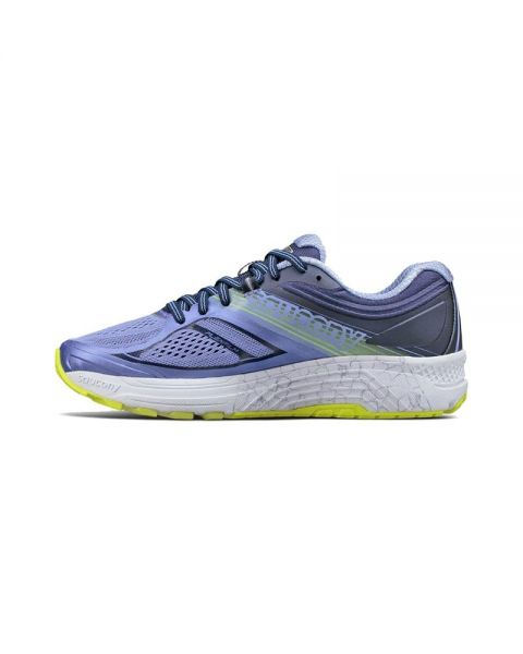 sale good looking shades of SAUCONY GUIDE 10 FEMME BLEU S103506