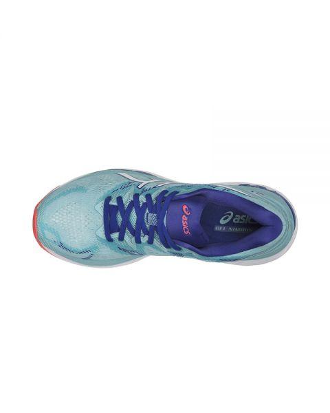 ASICS GEL NIMBUS 20 BLUE T850N 1401