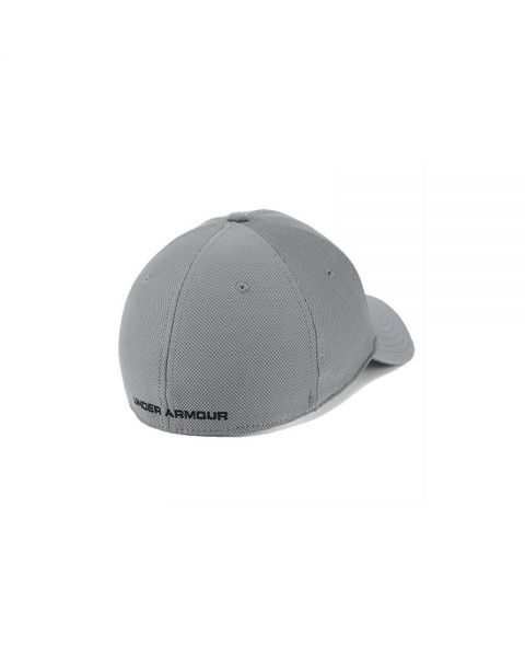 70d03689f56d1 Gorra Under Armour Blitzing 3.0 Grafito -
